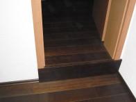 parkett holz schwimmend verlegt. Black Bedroom Furniture Sets. Home Design Ideas